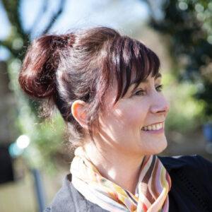 LISA CHAMBERLAIN - Team Manager