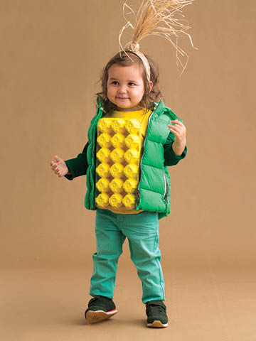 Corn Costume